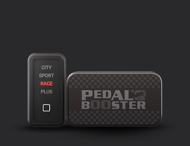 Honda CR-Z 2009-... PEDALBOOSTER TOUCH