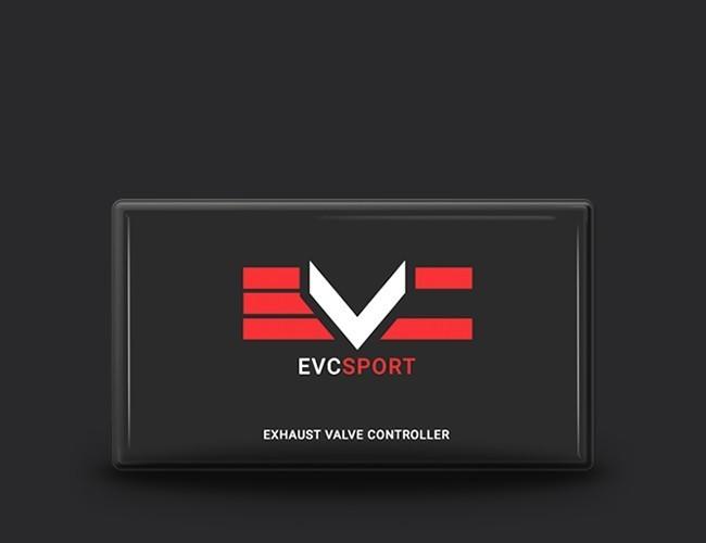 Chrysler Voyager V 2008-... EVC – SPORT