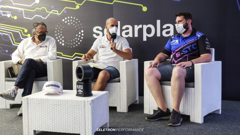 E-STC Series campionato Super Turismo