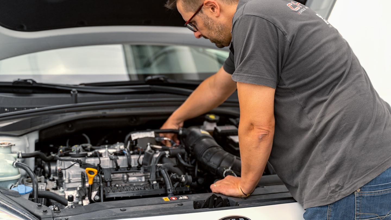 Il tuning delle auto elettriche