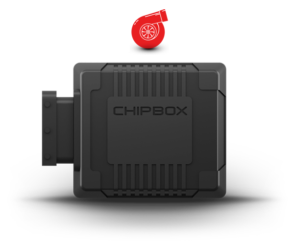 chipbox turbo diesel