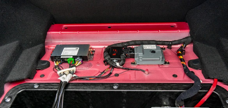 evc sport exhaust control unit