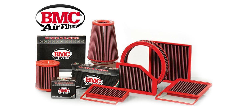 bmc air filter racing