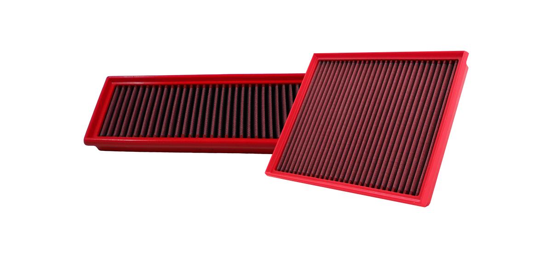 air filter racing pannel
