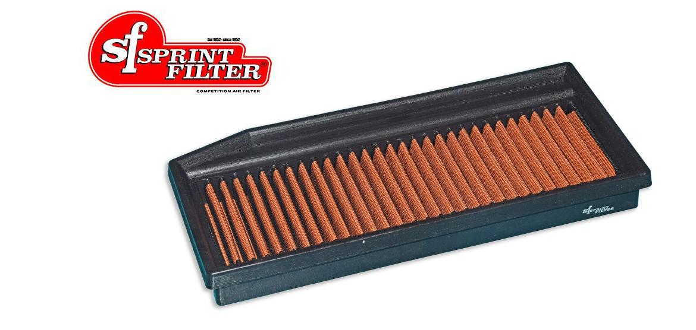 sprintfilter air filter