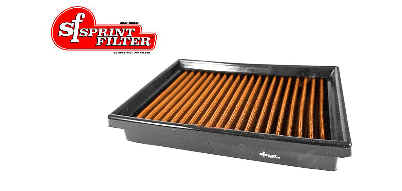 air filter sprintfilter