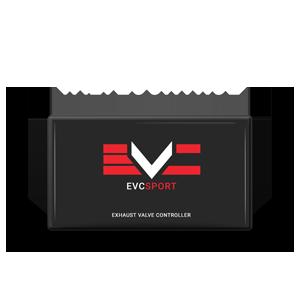 Centralina valvola di scarico EVC Sport