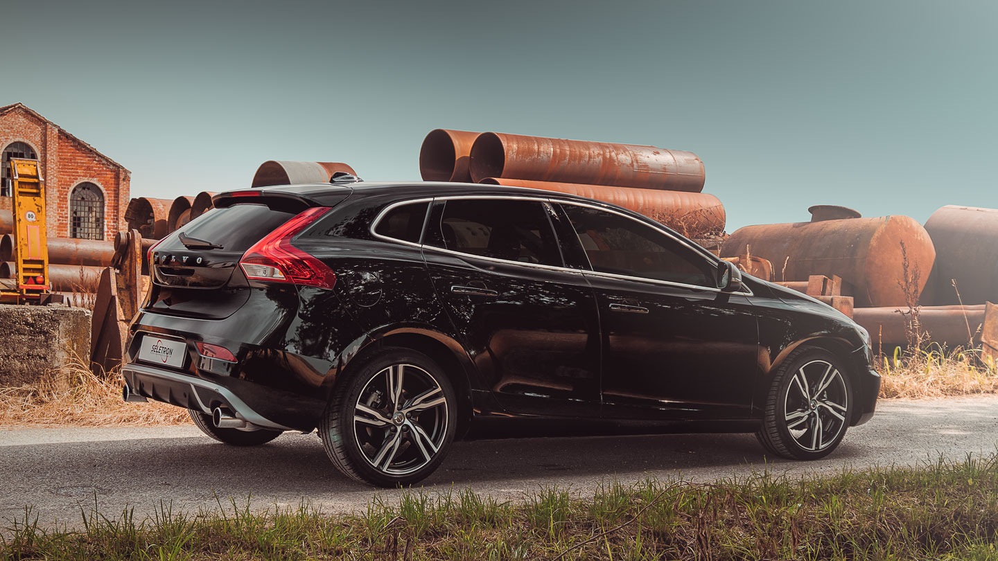 NEW SELETRON TECHNOLOGY: CHIPBOX® DIESEL FOR I-ART VOLVO